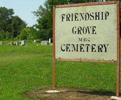 Friendship Grove MBC Cemetery