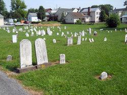 Evangelical Lutheran Cemetery
