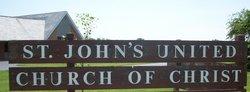 Saint John Reformed UCC Cemetery