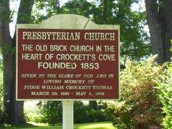 Old Brick Presbyterian Church Cemetery
