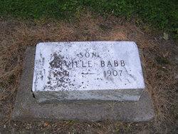 Orville Babb