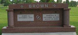 Martha Lee <i>Rodgers</i> Brown