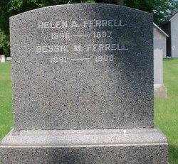 Bessie M Ferrell