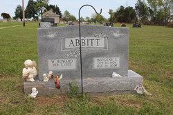 Imogene Louise <i>Arthur</i> Abbitt