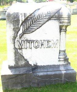 William Henry Mitchem