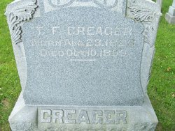Thomas F. Creager