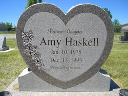 Amy Haskell