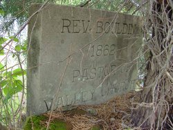 Rev. Bouldin