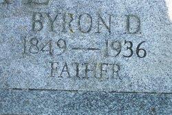Byron D. Beal