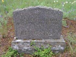 Julia D. Alldredge