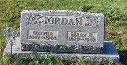 Oliver P. Jordan