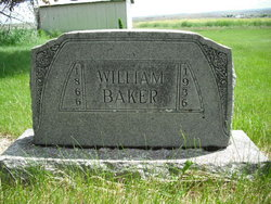 William Baker, Jr
