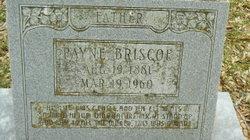 Jonathan Payne Briscoe