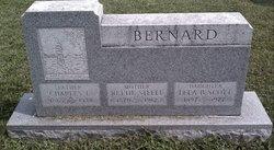 Charles Edmund Chatt Bernard