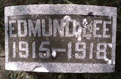 Edmund Lee Bernard