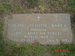 Jesse Baker, Jr