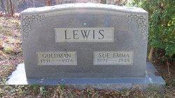 Goldman Robert Lewis