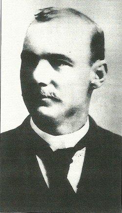 Carl Kirchner