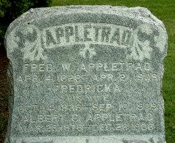 Fred W. Appeltrad