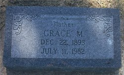 Grace Mable <i>Lane</i> Coberly