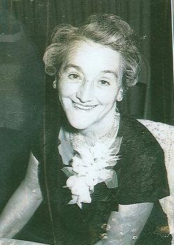 Ellen Frances Helen <i>Kane</i> Santspree