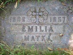 Emilia Emily <i>Woloszyn</i> Bryczek