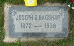Joseph Smith Bagshaw