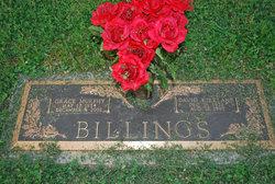 Grace Almina <i>Murphy</i> Billings