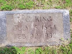 Robert Cowan King