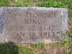Eva Florence King