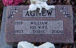 William Agnew