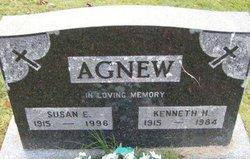 Susan E Agnew