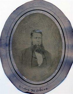 Wesley M Akers