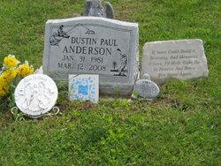 Dustin Paul Anderson