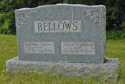 Frederick Morrow Bellows