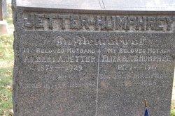 John James Humphrey