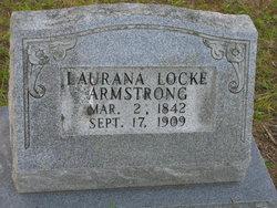 Laurana <i>Locke</i> Armstrong