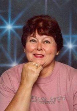 Delores Pauline <i>Vollmer</i> Bird