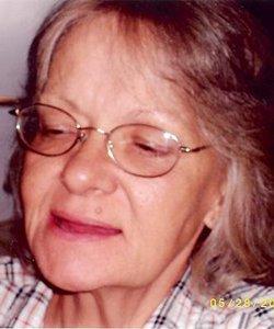 Mary Elizabeth <i>Dillinger</i> Smith