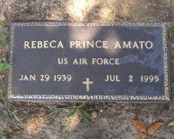 Rebeca Prince Amato