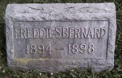 Freddie S Bernard