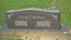 Harim Russell Armstrong