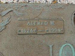 Alfred W. Jones