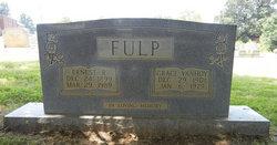 Ernest Russell Fulp