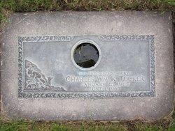 Charles William R Chuckie Tucker