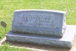 Elizabeth <i>Kinsel</i> Longfield