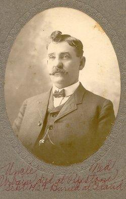 Edward Ned Urbain