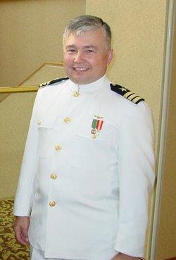 Capt William Paul Auvil