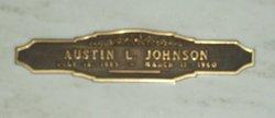 Austin Lavine Johnson