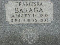 Franciska Baraga